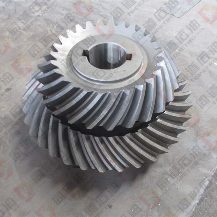 Gear for JX240 Angle Gearbox