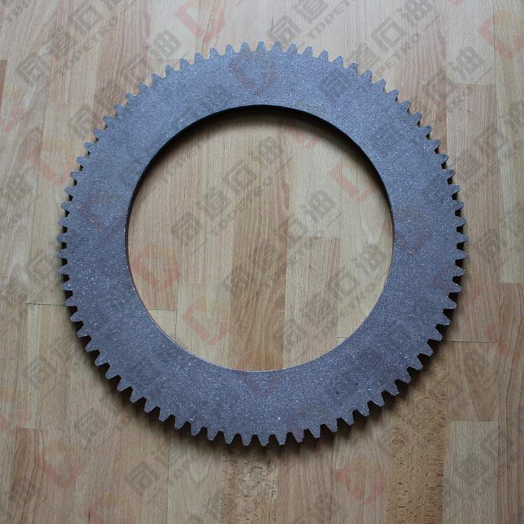 Tooth Friction Disc 18in